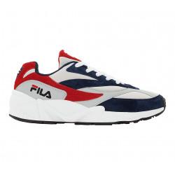 FILA, Venom low, Fila navy / gray violet / rhubarb