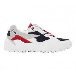 FILA, Vault cmr jogger cb low, White / fila navy / fila red
