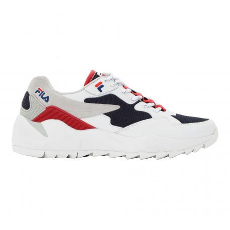 Vault cmr jogger cb low - White / fila navy / fila red