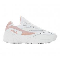 FILA, Venom low wmn, White / salmon / chalk pink