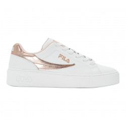 FILA, Overstate f low wmn, White