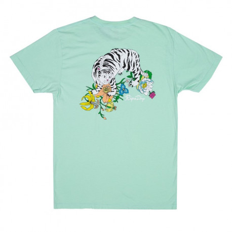 Blooming nerm tee - Mint
