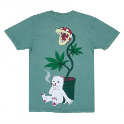 RIPNDIP, Herb eater tee, Green mineral wash