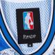 RIPNDIP, Great wave mesh basketball jersey, Blue