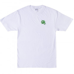 RIPNDIP, Tucked in tee, White