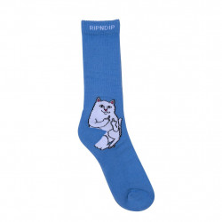 RIPNDIP, Lord nermal socks, Baby blue