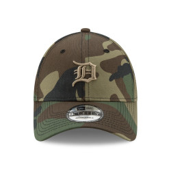 NEW ERA, Camo essential 9forty dettig, Wdc