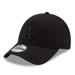 NEW ERA, 9forty snapback losdod, Blkblk
