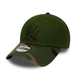 NEW ERA, Kids camo 9forty neyyan, Novwdc