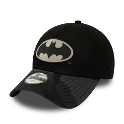 NEW ERA, Kids camo 9forty batman, Gramnc
