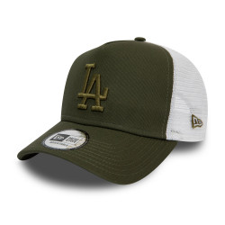 NEW ERA, Essential trucker losdod, Novwhi