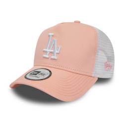 NEW ERA, League essential trucker losdod, Plmwhi