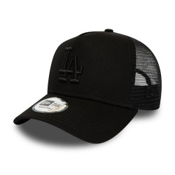 NEW ERA, League essential trucker losdod, Blkblk