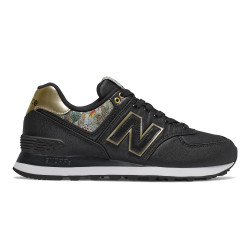 NEW BALANCE, Wl574 b, Black