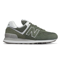 NEW BALANCE, Wl574 b, Green