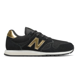 NEW BALANCE, Wl520 b, Black