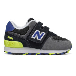 NEW BALANCE, Gc574 m, Black