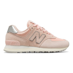 NEW BALANCE, Wl574 b, Pink