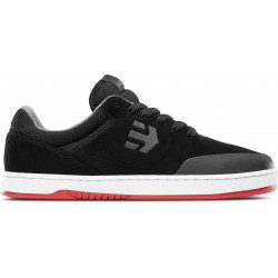 ETNIES, Marana, Black white red