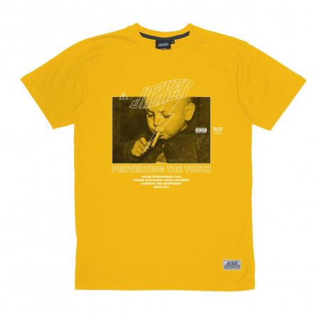 Bad kid - Yellow
