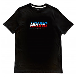 WRUNG, Box 90's, Black