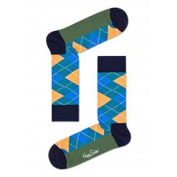 HAPPY SOCKS, Argyle sock, 7300