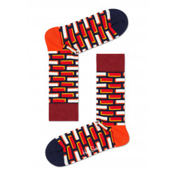 HAPPY SOCKS, Brick sock, 4300