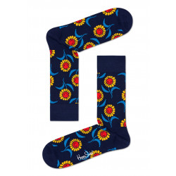 HAPPY SOCKS, Sunflower sock, 6300