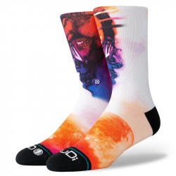 STANCE, Cudi man on the moon, White