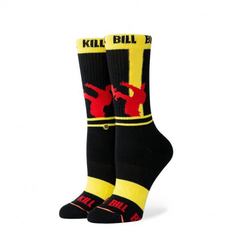 Kb silhouettes - Yellow
