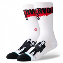 STANCE, Reservoir dogs, White
