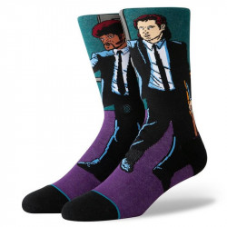 STANCE, Vincent and jules, Purple