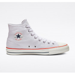 CONVERSE, Chuck taylor all star pro hi, White/red/insignia blue
