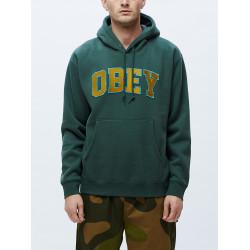 OBEY, Obey sports hood, Alpine