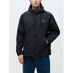 OBEY, Caption jacket, Black