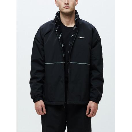 Prone jacket - Black