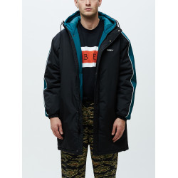 OBEY, Major stadium jacket, Black