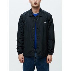 OBEY, Core coaches jacket, Black