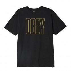OBEY, Obey worldwide line, Black