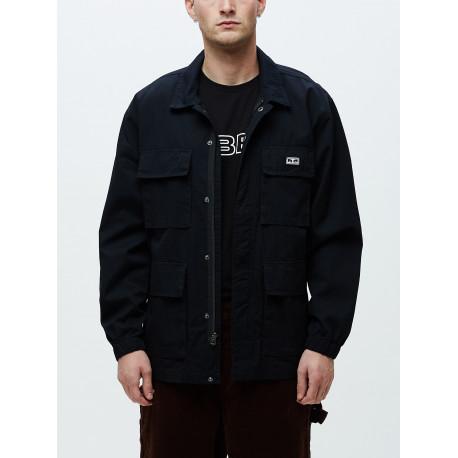 Expire bdu jacket - Black
