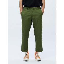 OBEY, Straggler carpenter pant iii, Army