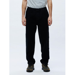 OBEY, Easy corduroy carpenter pant, Black