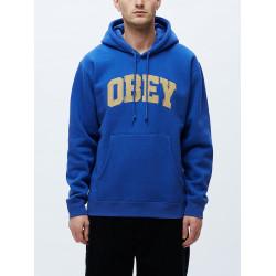 OBEY, Obey uni hood, Blue