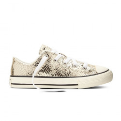 CONVERSE, Chuck taylor all star ox, Gold/egret/black