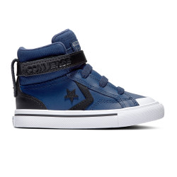 CONVERSE, Pro blaze strap martian hi, Navy/black/cool grey