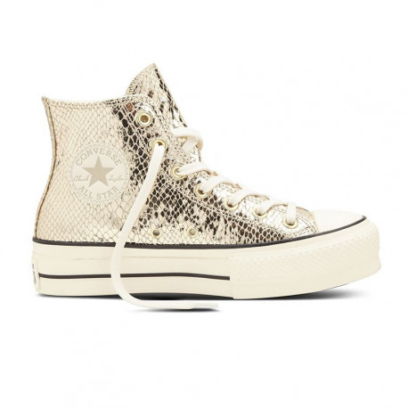 Converse CHUCK TAYLOR ALL STAR Baskets montantes light