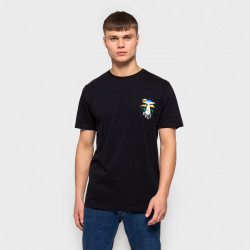 RVLT, Evald t-shirt, Black