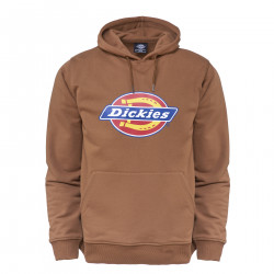 DICKIES, San antonio hoody, Brown duck