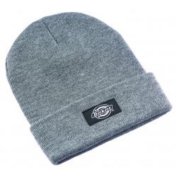 DICKIES, Yonkers beanie hat, Drk grey me