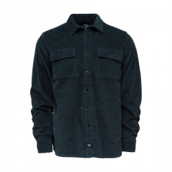 DICKIES, Ivel shirt, Forest